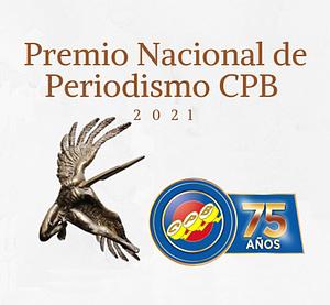 Premio CPB 2021
